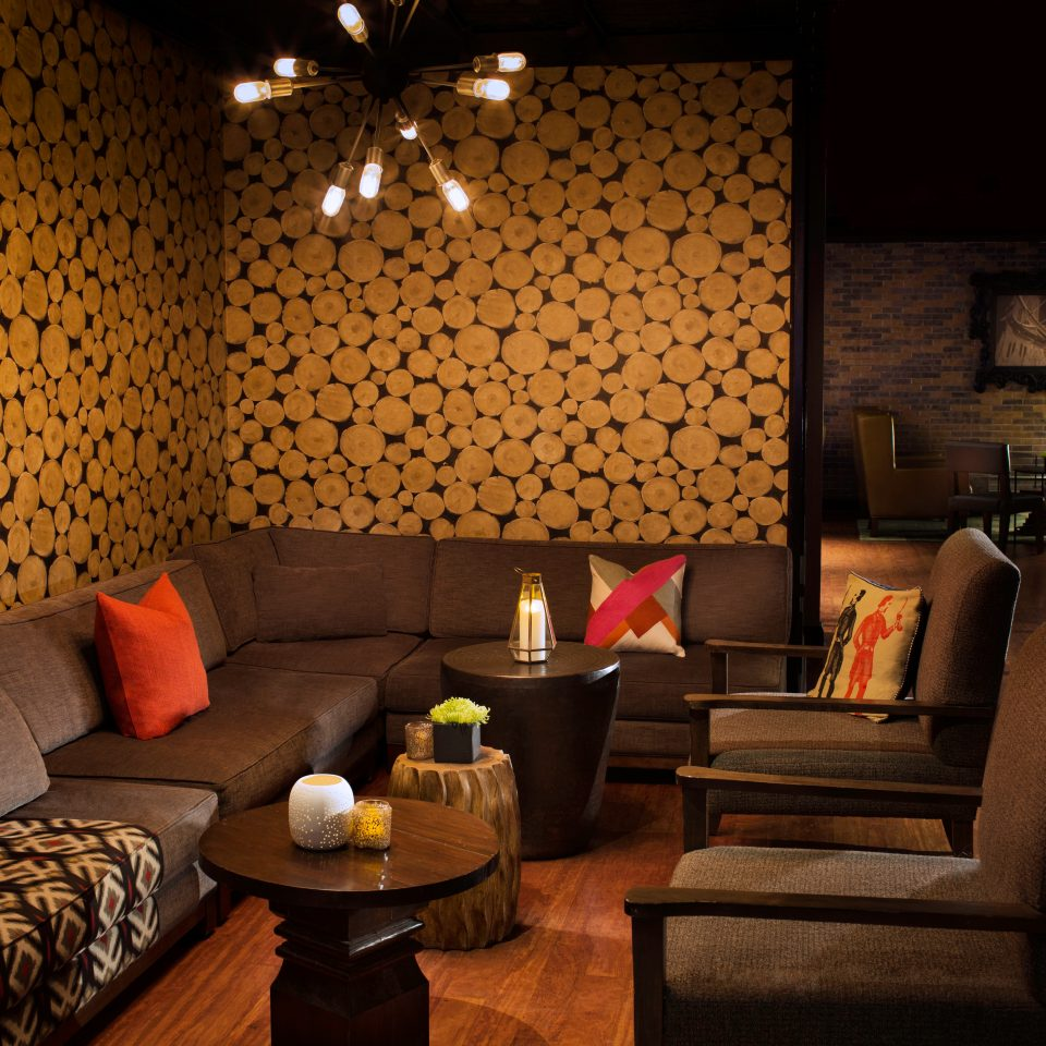 Bar Boutique City Drink Eat Modern sofa living room lighting home cottage Suite seat lamp leather