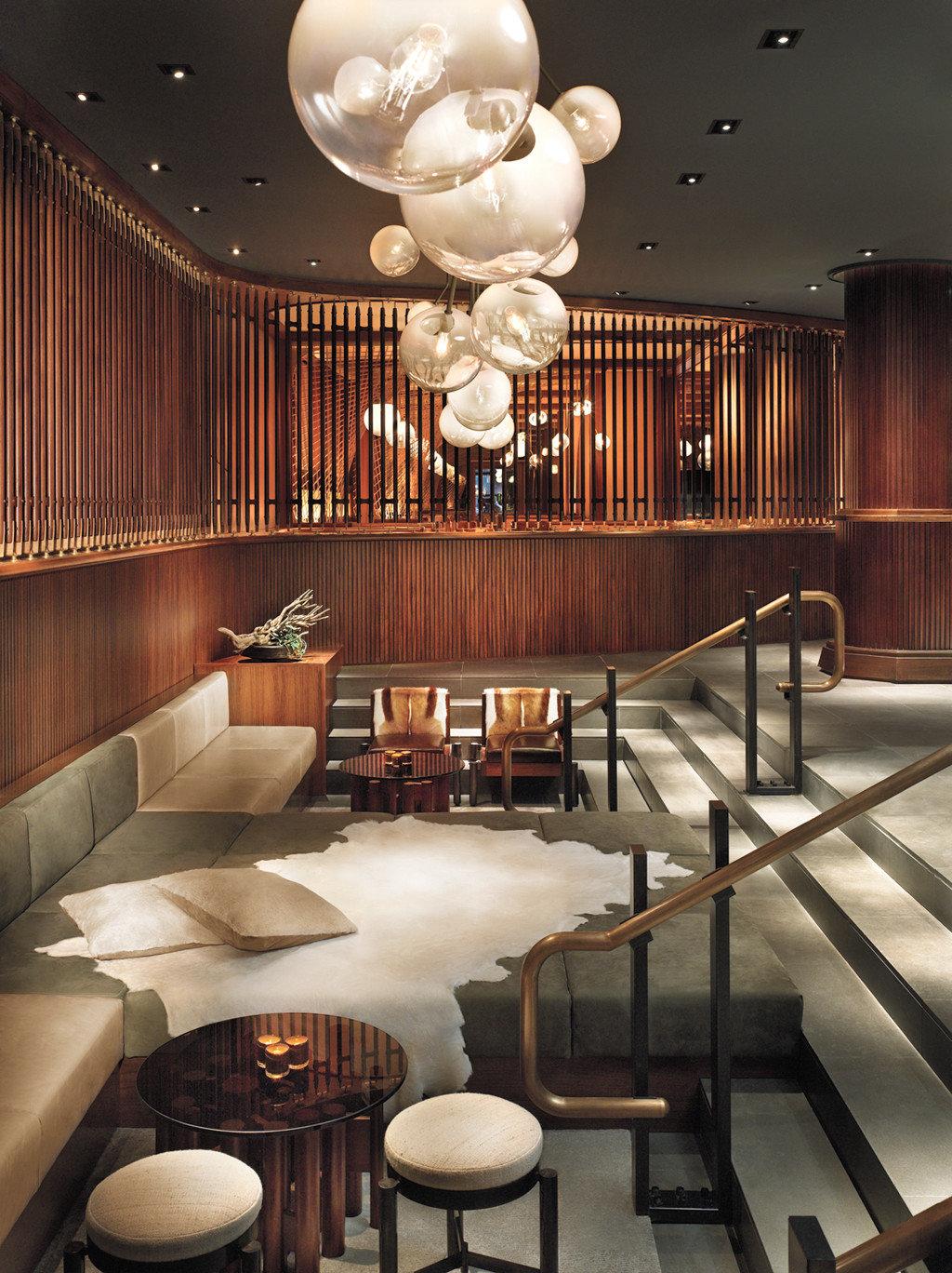 Boutique City Hotels Lobby Lounge Luxury Trip Ideas restaurant lighting Bar living room
