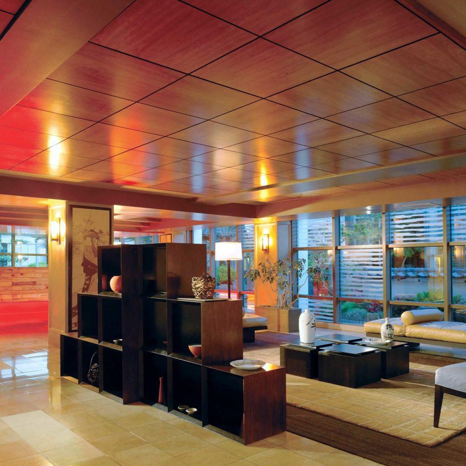Boutique City Lobby Lounge restaurant Bar Resort