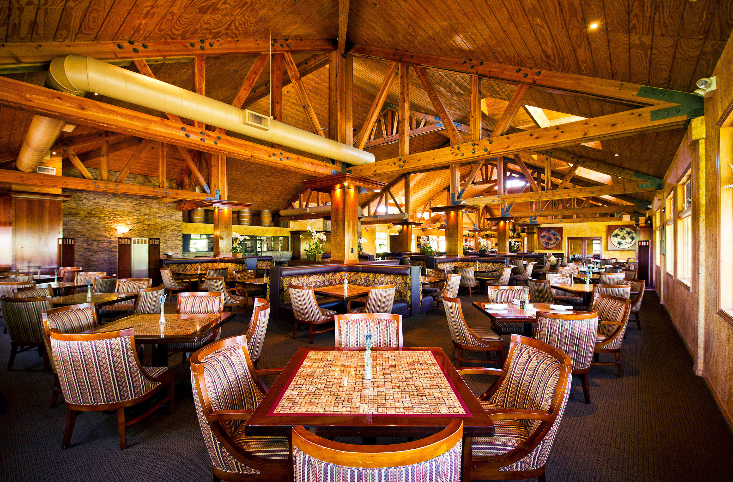 Boutique Country Dining Drink Eat Romantic Wine-Tasting Winery chair restaurant Resort Bar
