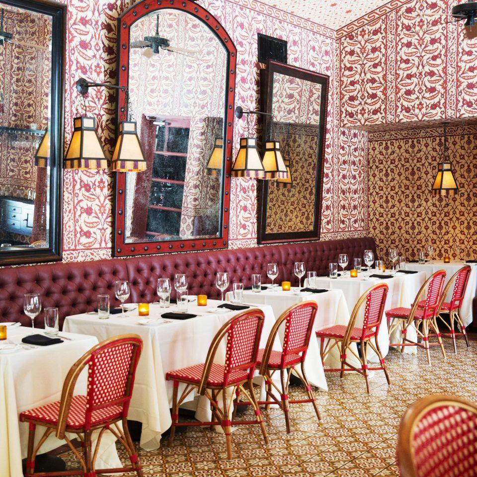 Boutique Desert restaurant function hall Bar