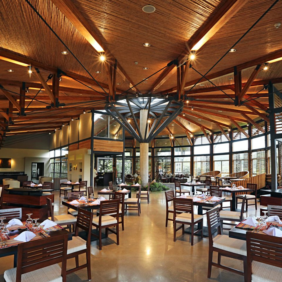 Bar Boutique Dining Eco Hip Modern Resort chair restaurant function hall café convention center cafeteria Lobby food court