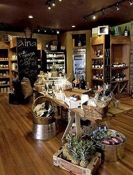 Boutique retail restaurant Dining Bar Shop