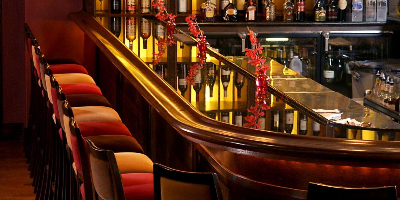 Bar Boutique Drink restaurant café dining table