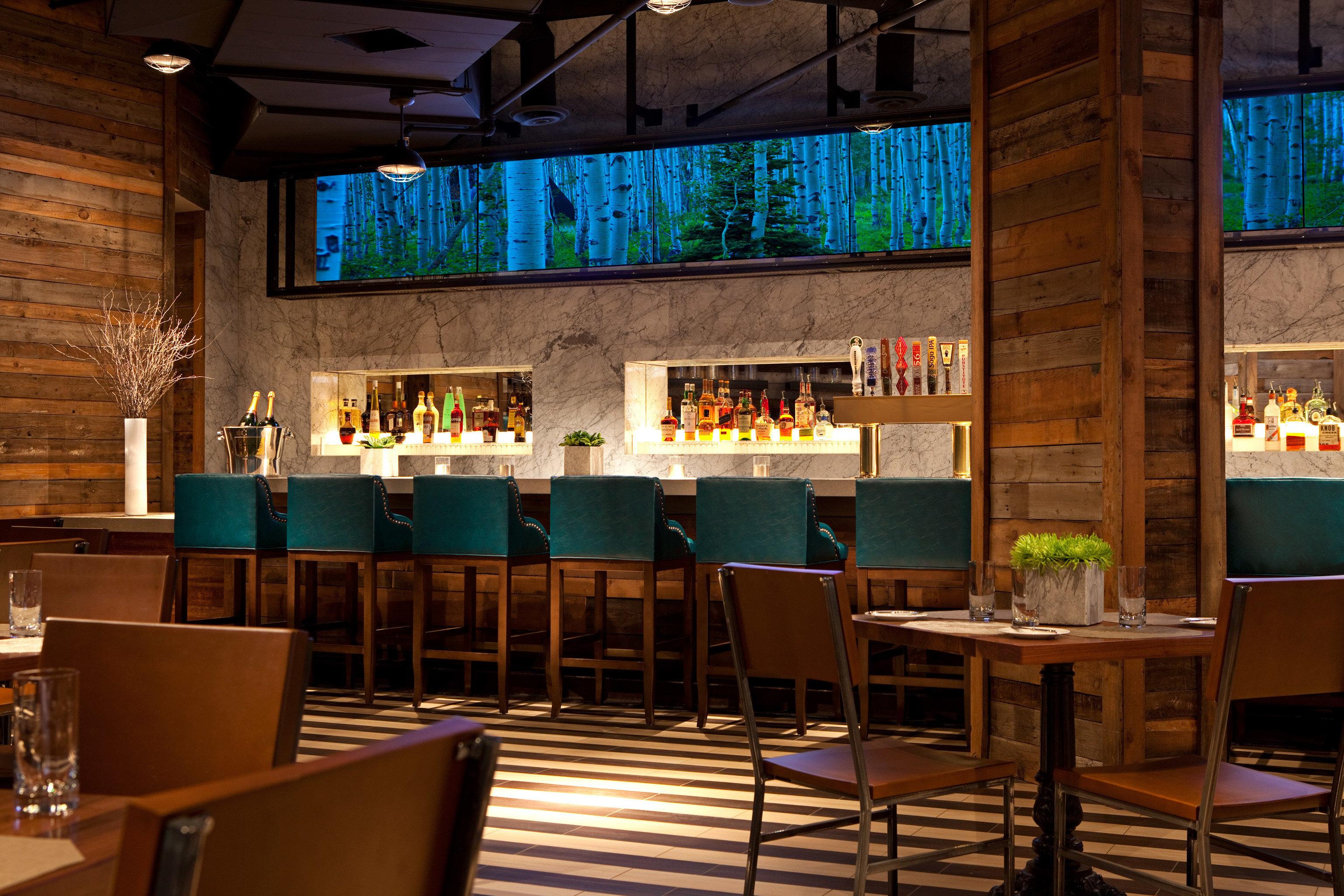 Bar Boutique Drink Hotels Modern Trip Ideas restaurant café