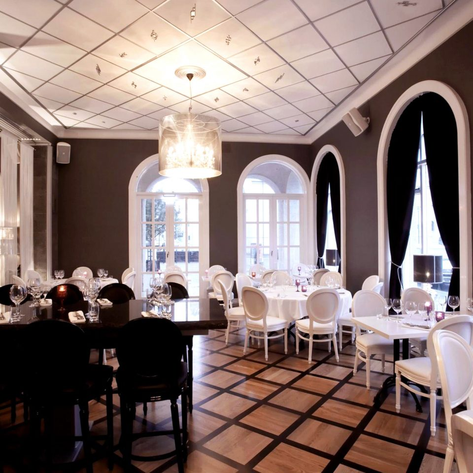 Boutique Hotels Hotels Iceland Reykjavík function hall restaurant ballroom Dining Bar dining table