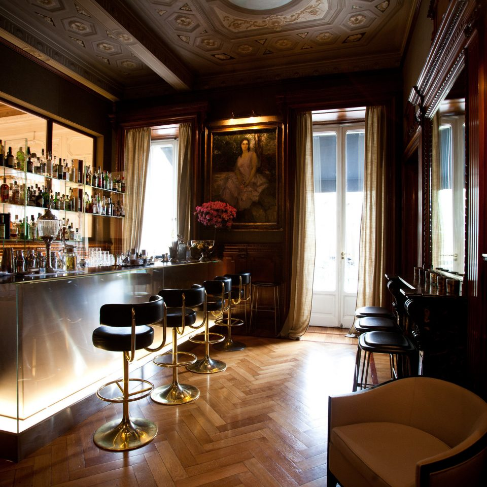 Boutique Hotels Italy Luxury Travel Romantic Hotels Rome restaurant Bar lighting home