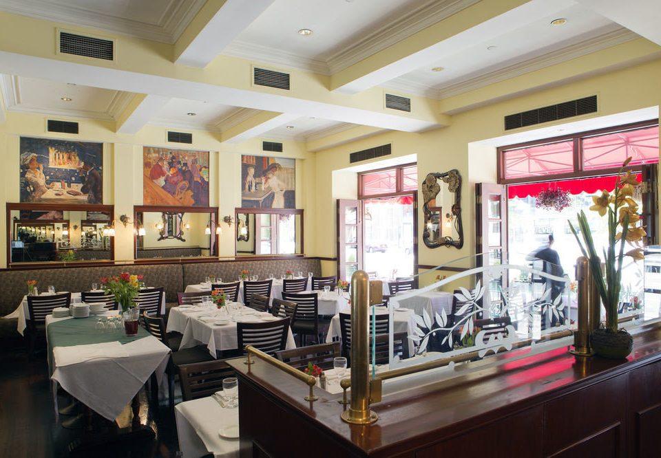 property restaurant Boutique café Bar Island