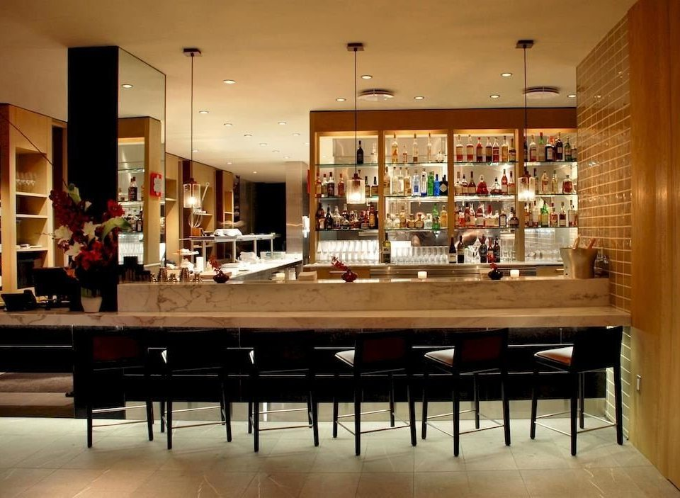 retail Lobby Bar Boutique restaurant