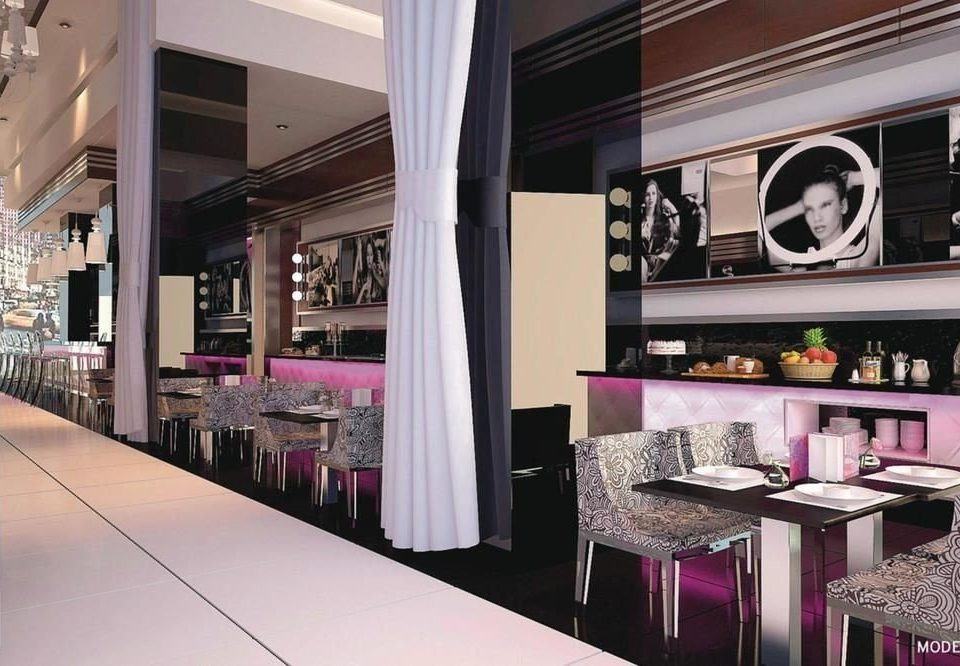 property Boutique restaurant Bar