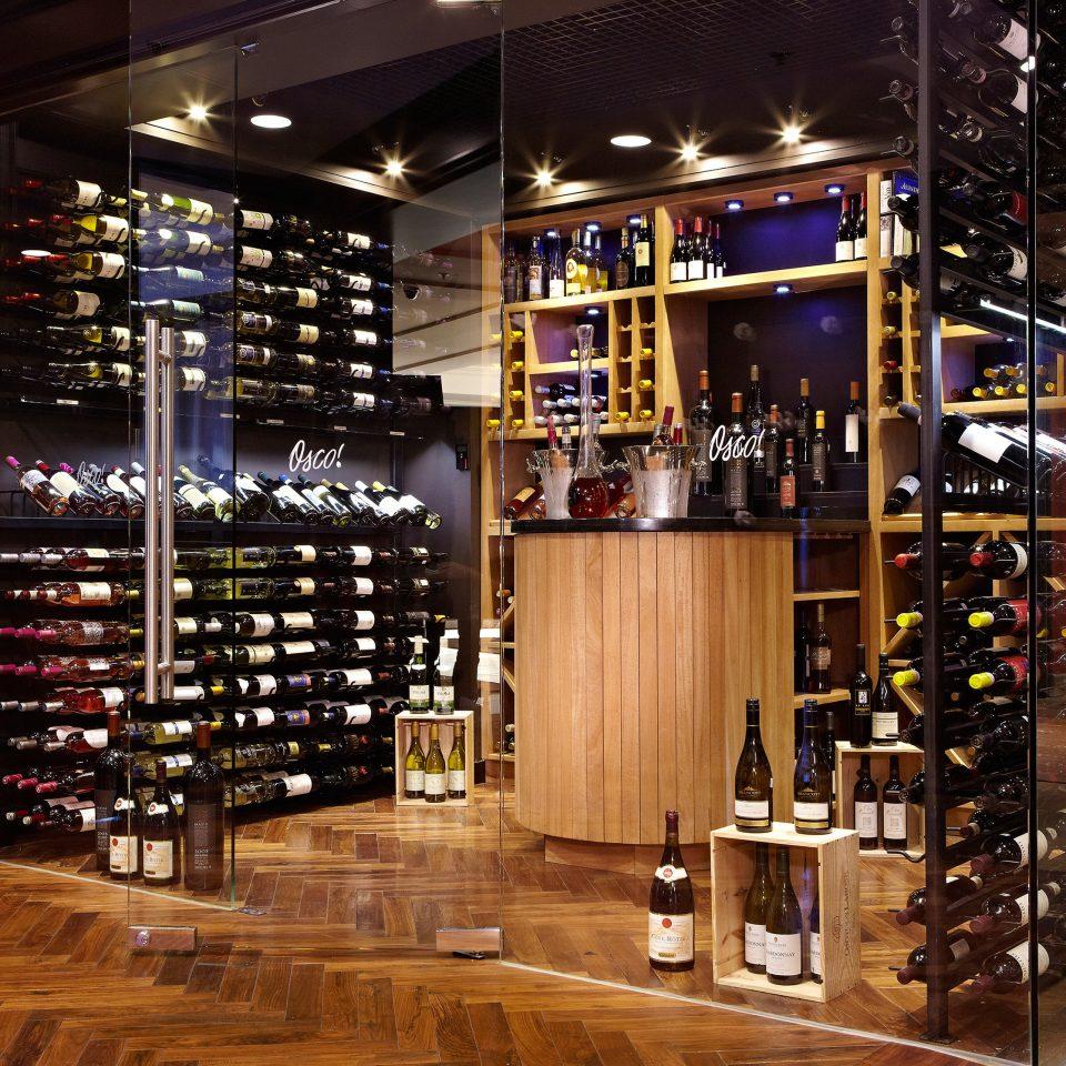 liquor store Winery retail Bar Boutique wine cellar shoe store basement