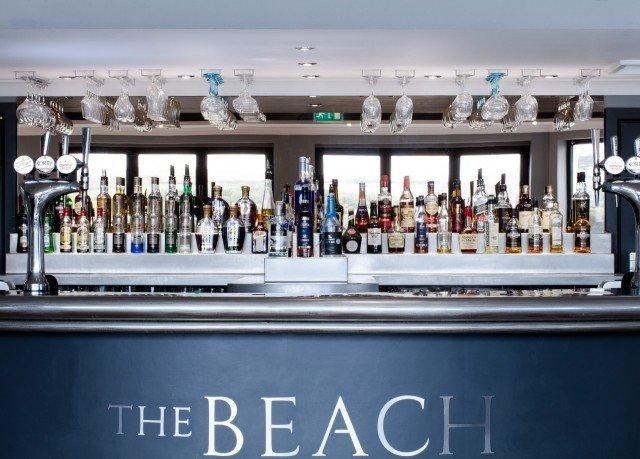 brand Bar restaurant