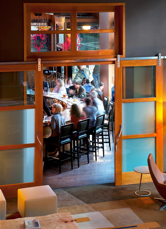 Bar Budget City Drink home living room restaurant