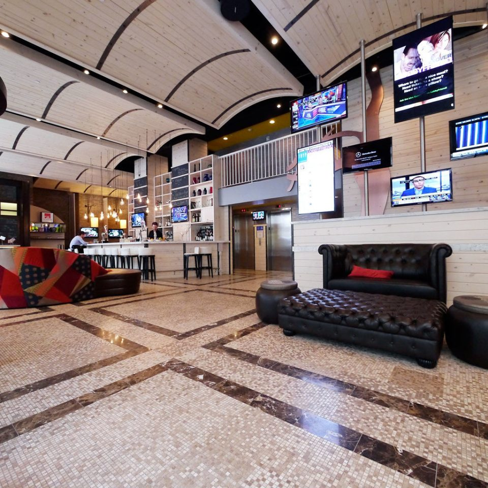 Bar Budget Classic Drink Family Lobby Lounge building transport public transport vehicle