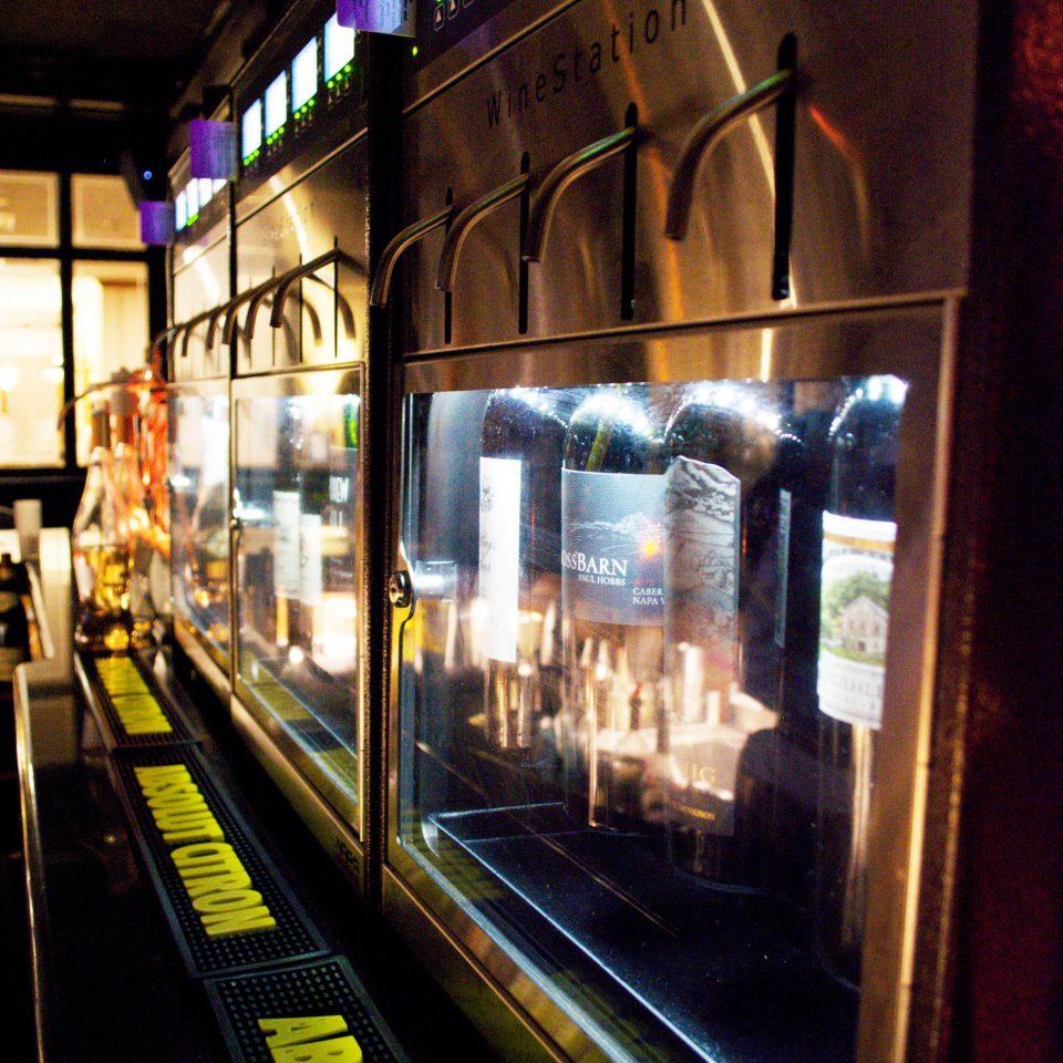 Bar Budget Drink Inn Wellness Wine-Tasting transport night public transport rapid transit subway