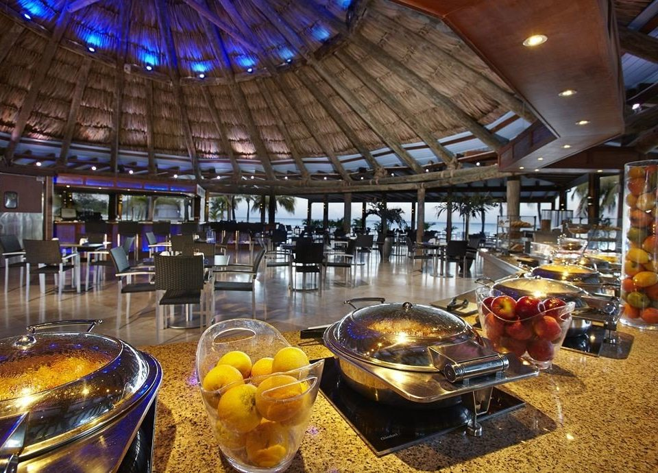 restaurant function hall buffet convention center Bar food court