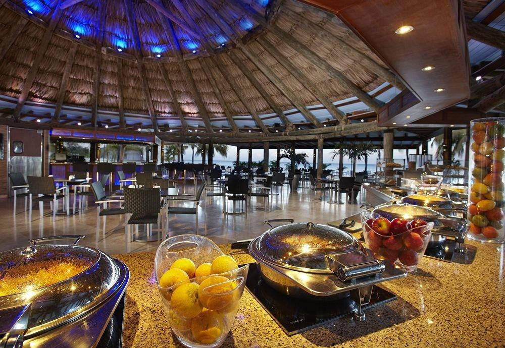 restaurant function hall buffet convention center Bar food court