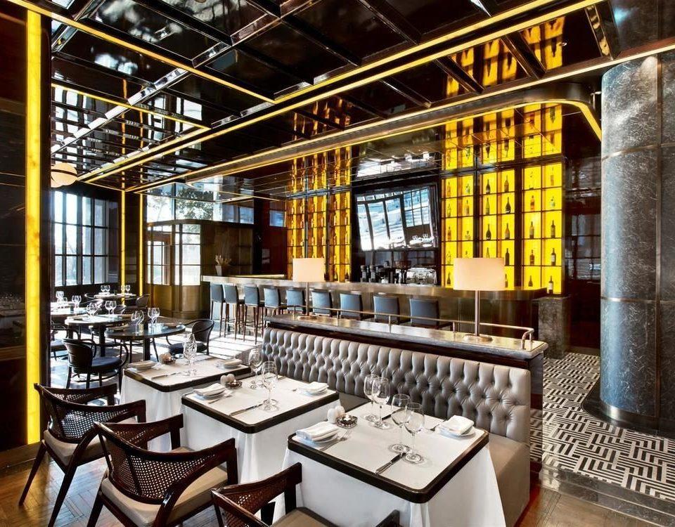 building restaurant café Bar
