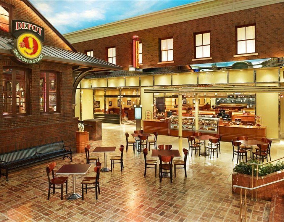 building restaurant café Bar cafeteria recreation room tavern plaza