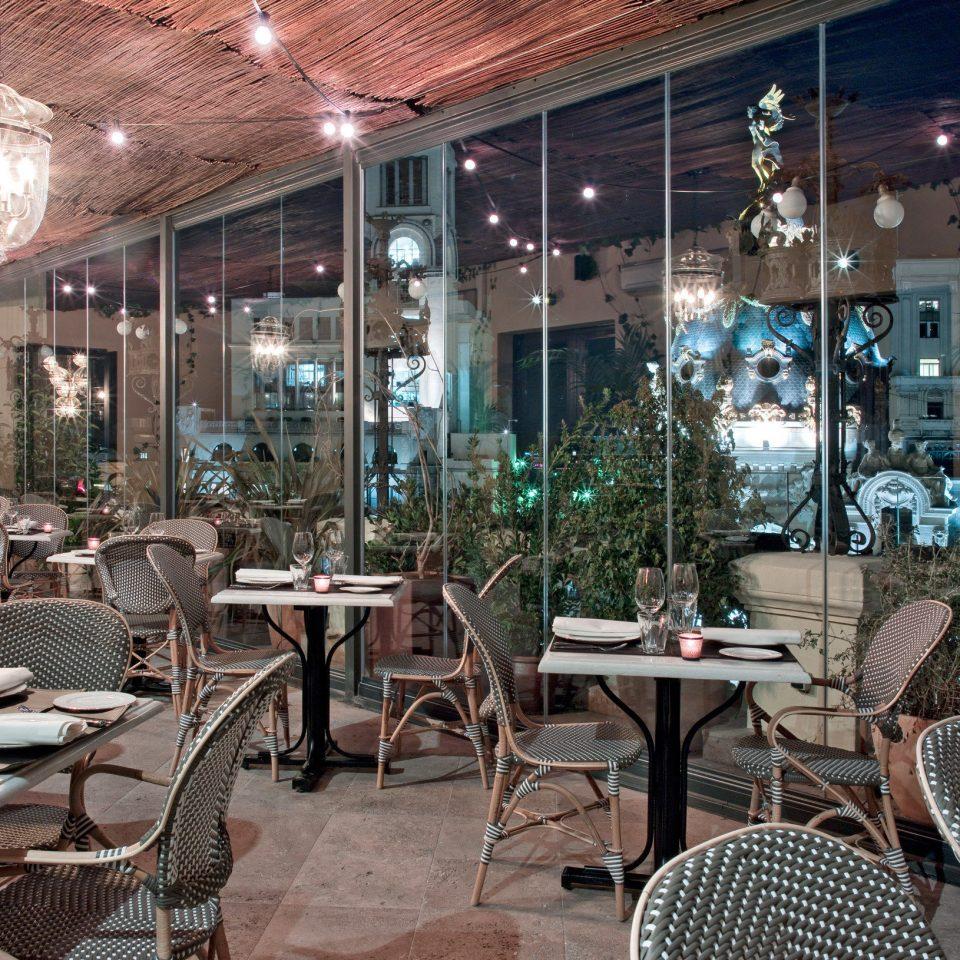 building chair restaurant Bar dining table
