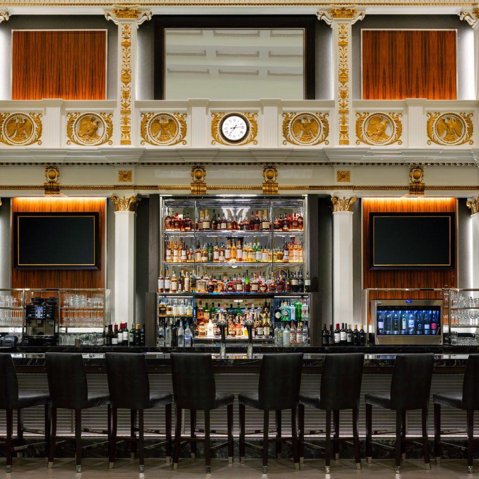 building restaurant Bar palace