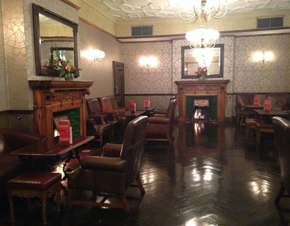 property building restaurant Bar recreation room
