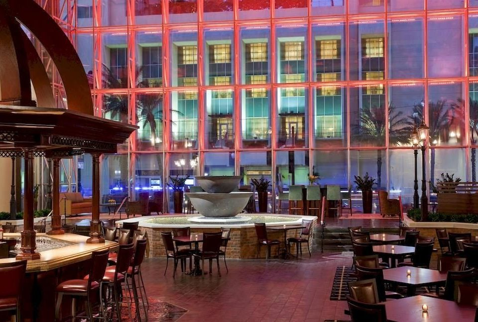 building restaurant Bar