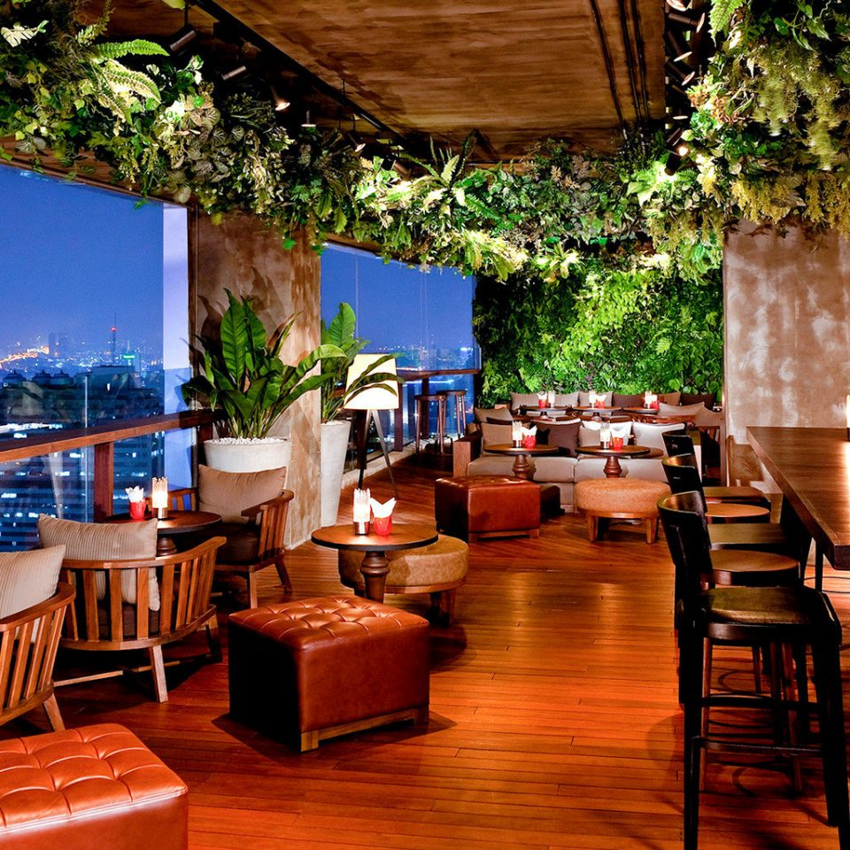 Bar Buildings Business City Dining Drink Eat Entertainment Nightlife Scenic views chair restaurant Resort wooden
