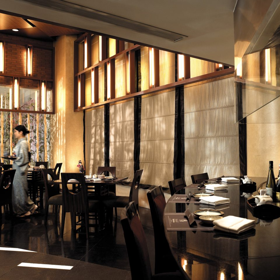 Business City Dining Drink Eat Modern restaurant café lighting Bar coffeehouse