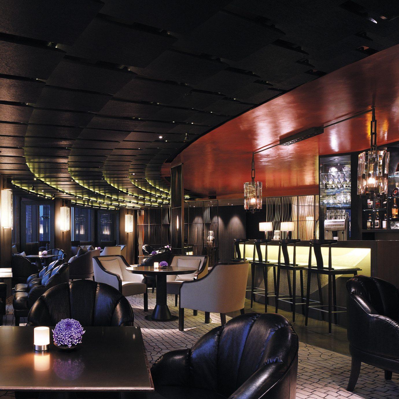 Bar Business City Drink Luxury Modern Lobby restaurant nightclub