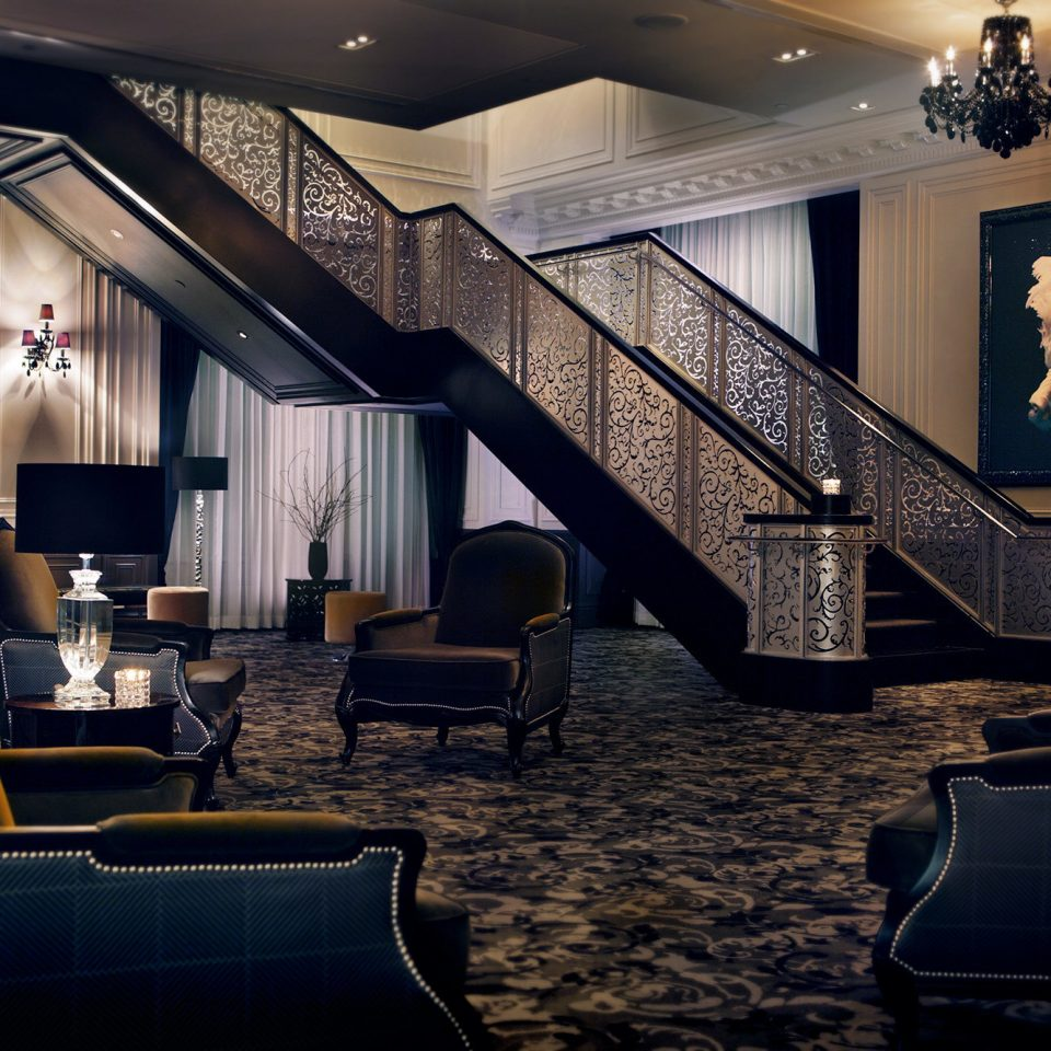 Bar Business City Drink Lounge Lobby living room home lighting Suite