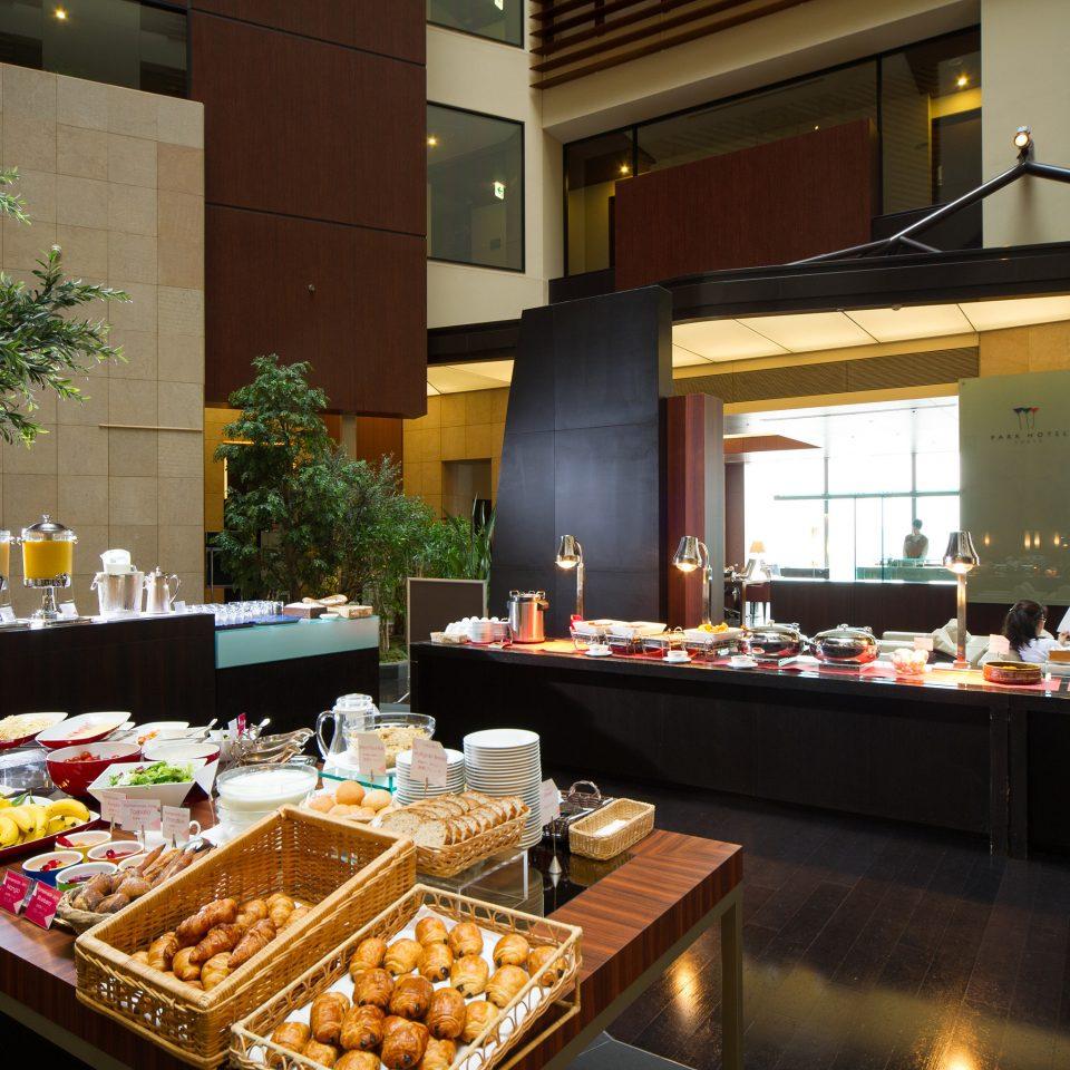 Business Classic Dining Drink Eat counter buffet restaurant food brunch cuisine Bar