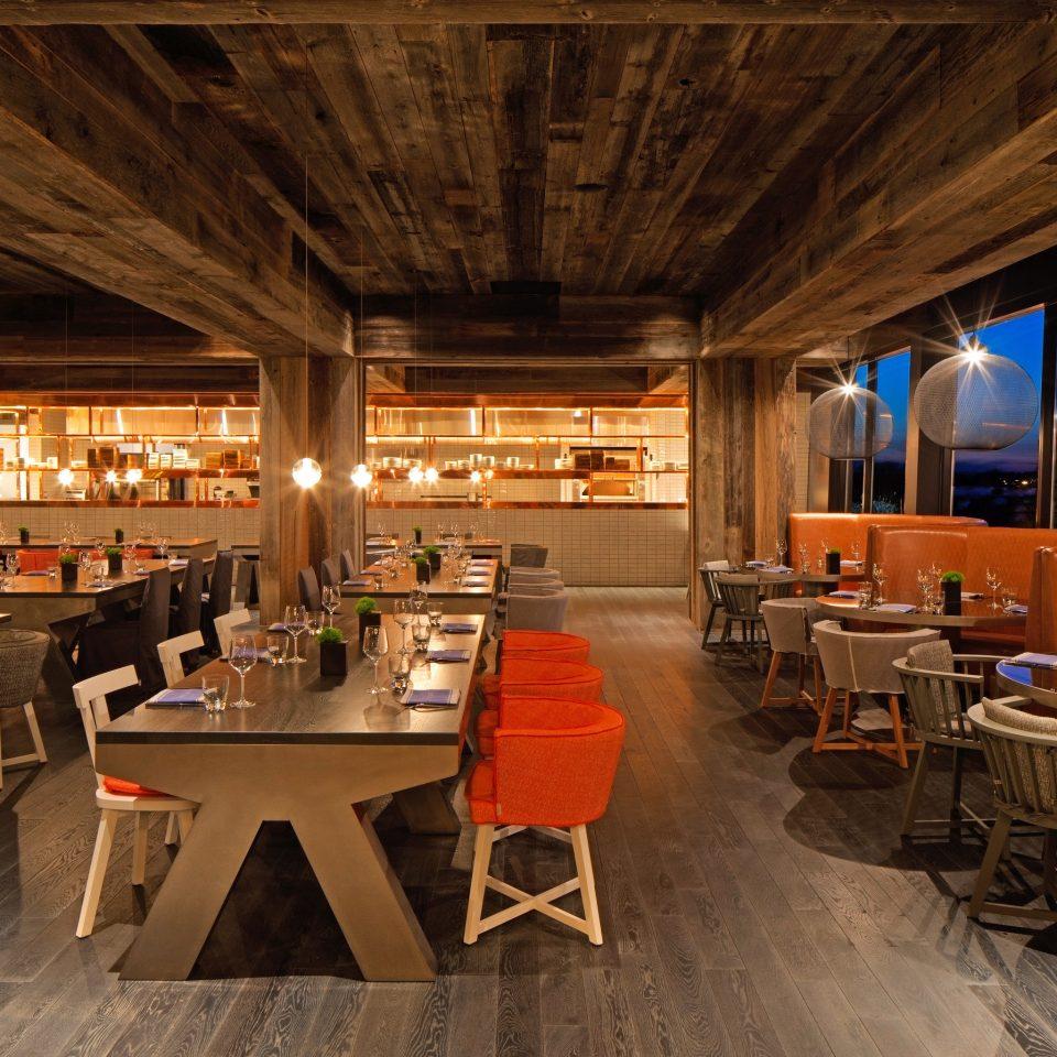Bar Business Dining Drink Eat Hip Modern chair restaurant café