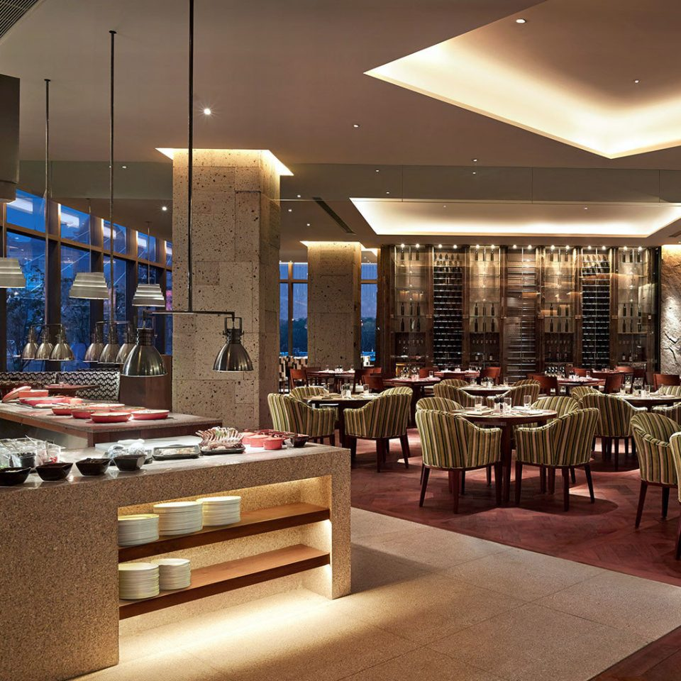 Bar Business Dining Drink Eat Elegant Hip Luxury restaurant function hall café Lobby