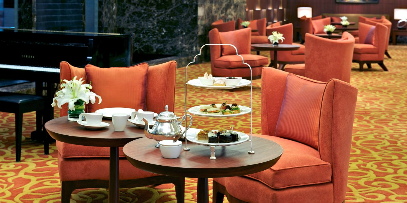 Business Dining Elegant Luxury restaurant living room home Bar dining table