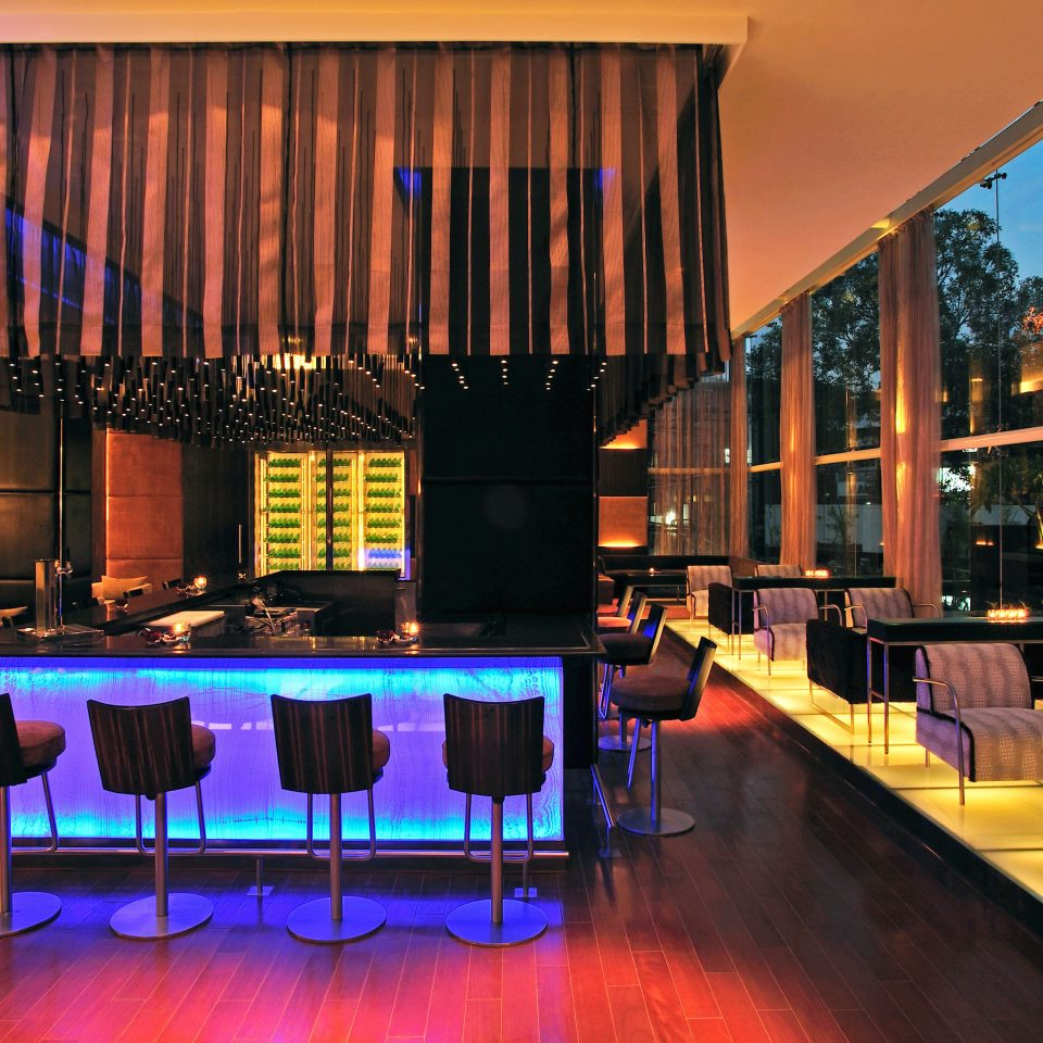 Bar Business Drink Hip Luxury building function hall restaurant Resort convention center nightclub Lobby auditorium ballroom