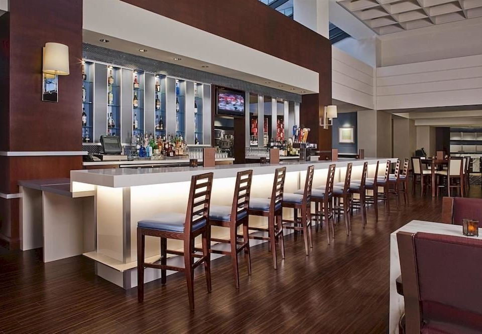 Bar Business Family Lobby restaurant function hall cafeteria conference hall convention center