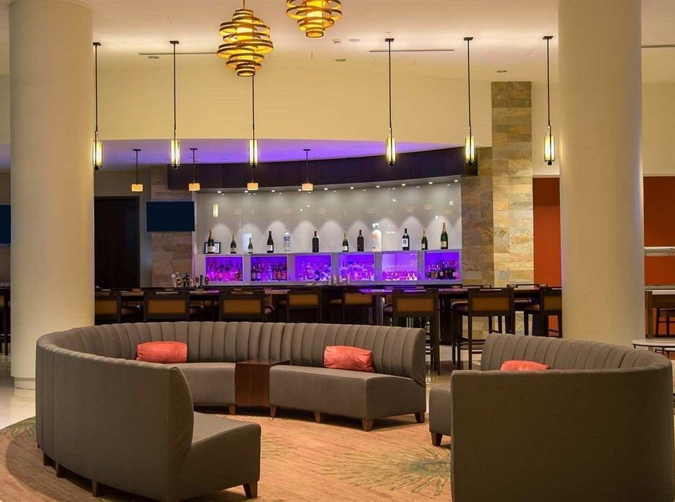 Bar Business Lobby auditorium function hall lighting conference hall convention center living room restaurant theatre