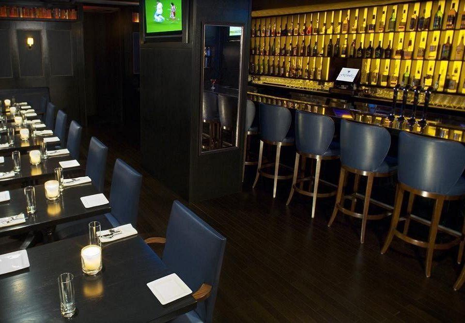 Business Lounge Bar restaurant café