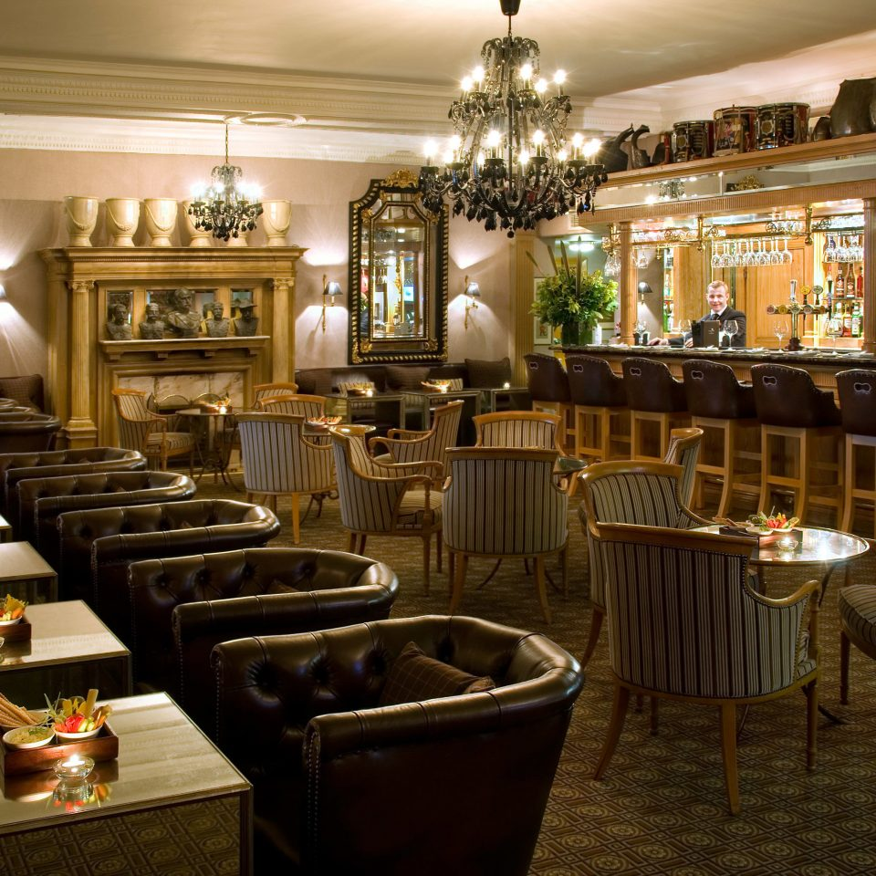 chair restaurant function hall Bar café palace set