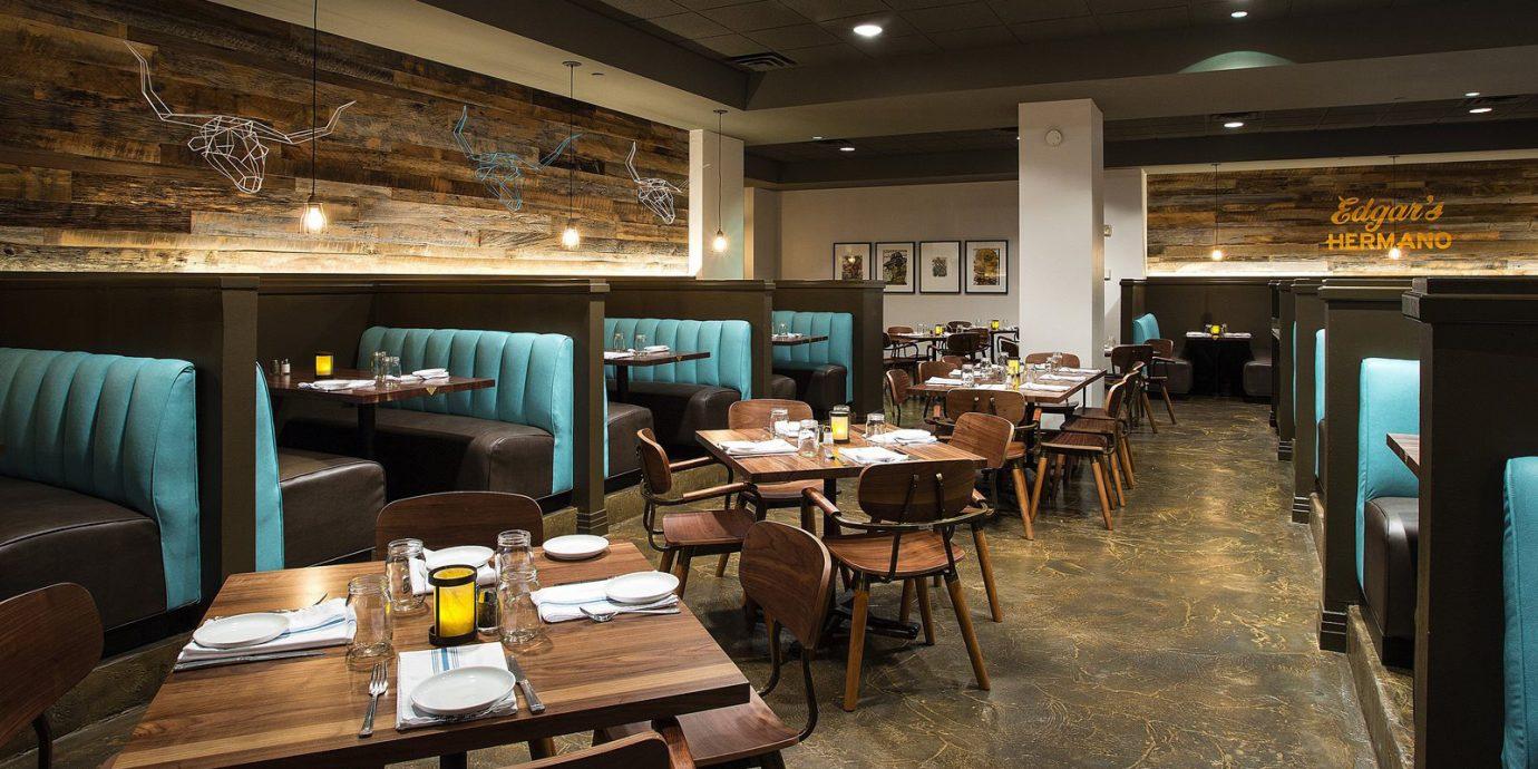 chair restaurant café recreation room Bar