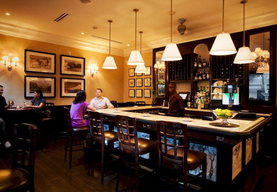 recreation room restaurant Bar café coffeehouse