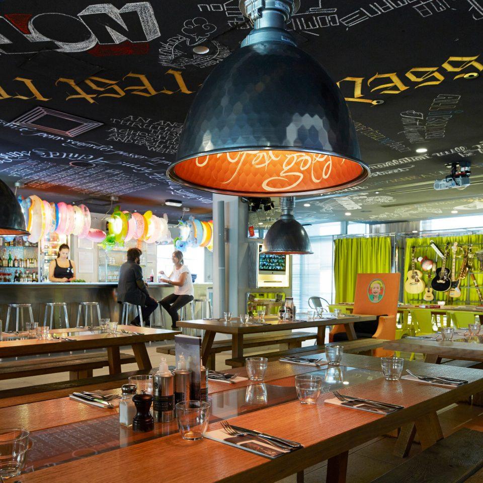 Bar restaurant food court café food fast food restaurant