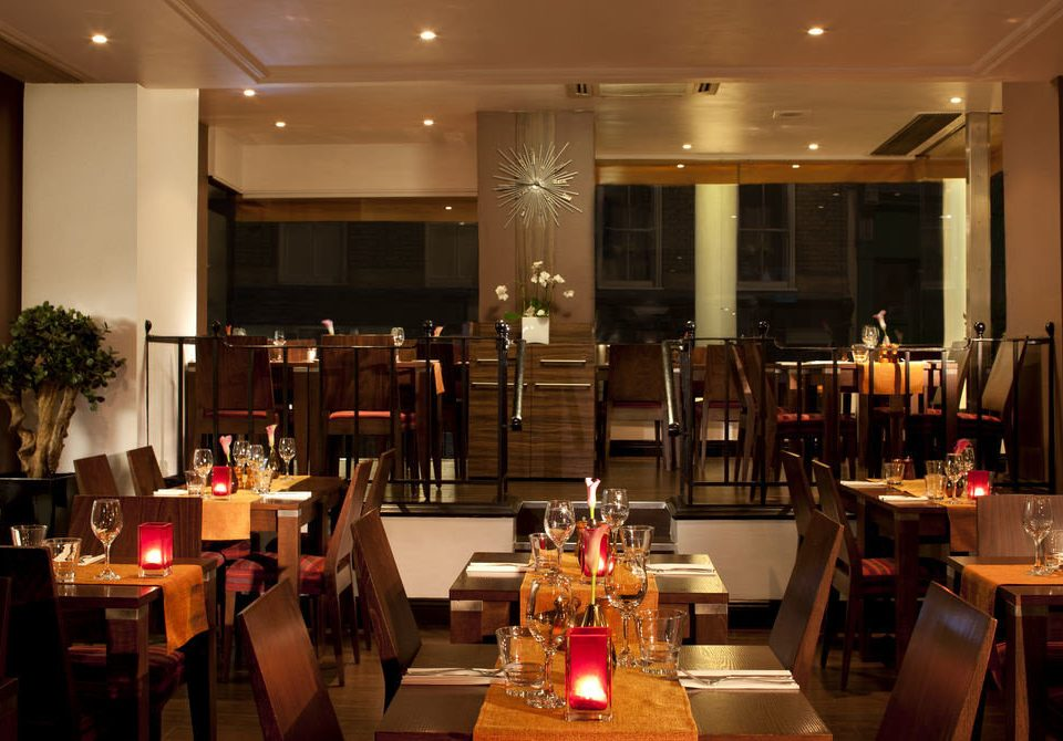 restaurant function hall Bar café