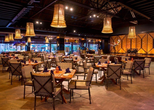 restaurant Bar tavern function hall café