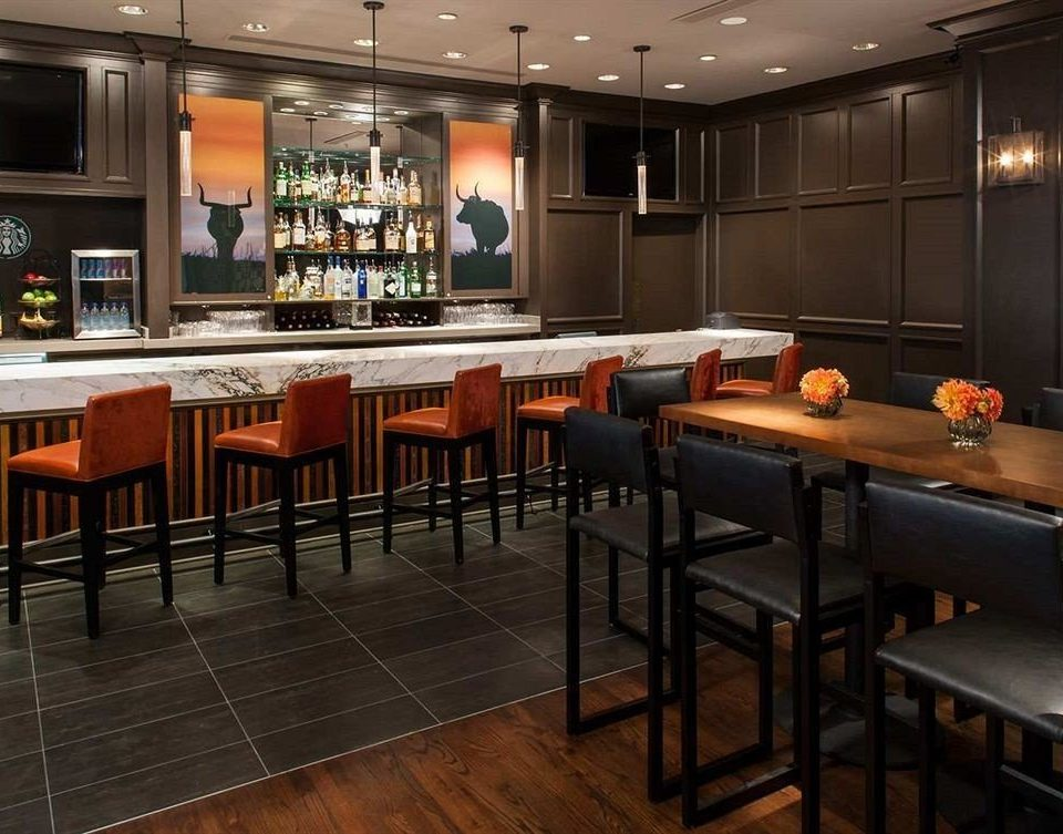 recreation room Bar restaurant café