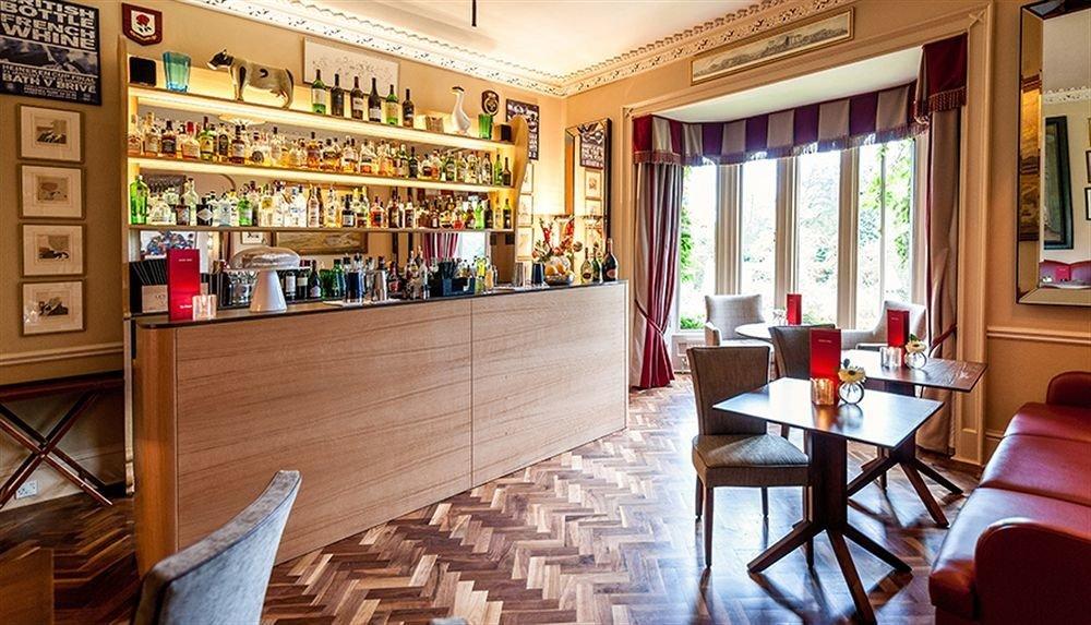 restaurant Bar café