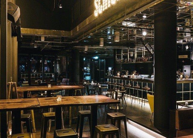 restaurant Bar café tavern