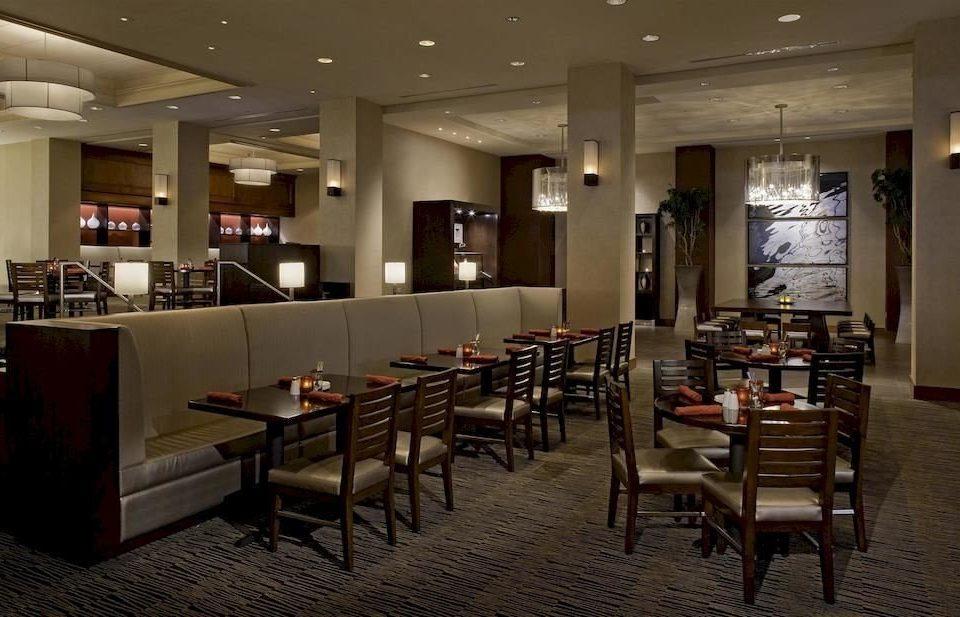 chair restaurant café cafeteria Bar function hall
