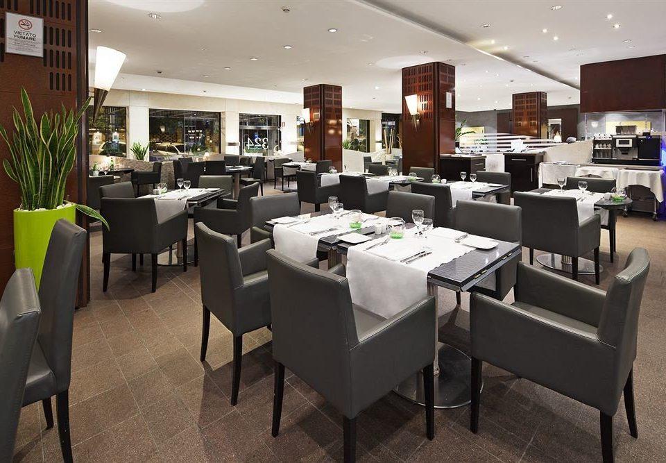 chair restaurant café cafeteria Bar